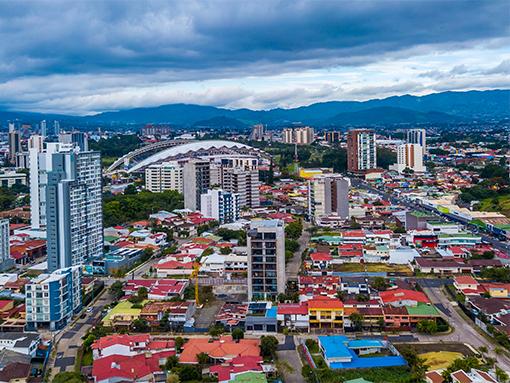 Relocate to - Costa-Rica