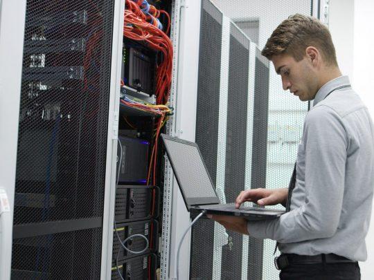 data scientist baan in buitenland