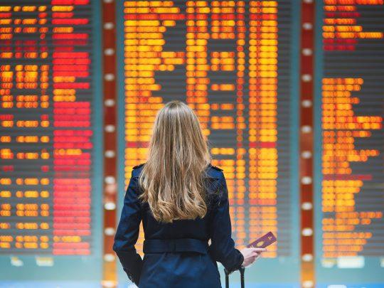 emigreren vertrekken naar het buitenland