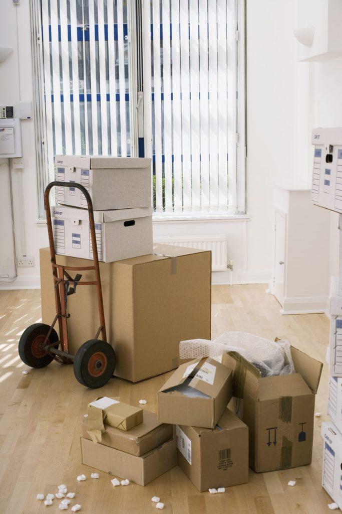 bedrijf verhuizen naar het buitenland