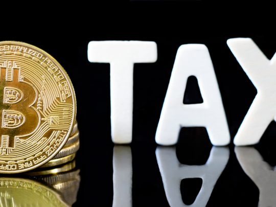 Belasting op Cryptocurrency?