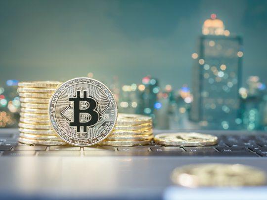 Belasting op Cryptocurrency